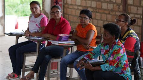 Toda mulher quilombola é sinônimo de resistência ...