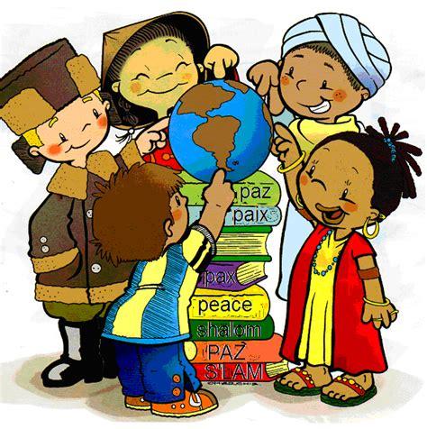 Todas las culturas | Biblioabrazo
