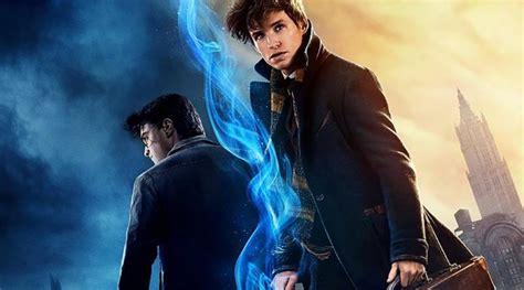 Todas las películas del universo Harry Potter ordenadas de ...