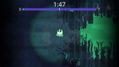 Today s Google Doodle is a Halloween multiplayer game