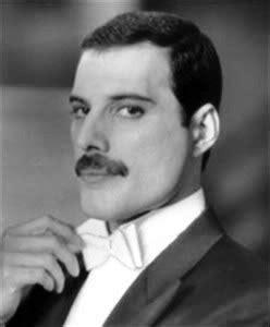 Today s Tie, Freddie Mercury born Farrokh Bulsara on ...