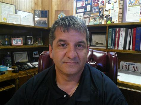 Todd D'Albor selected to helm new police department in New ...