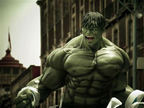 Todo apunta a que Marvel hará una nueva pelicula de Hulk ...
