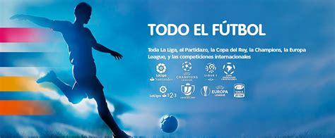 todo-el-futbol-telecable - Blog telecableBlog telecable