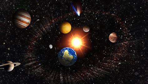 Todo el universo conocido en una única imagen. - Ciencia y ...