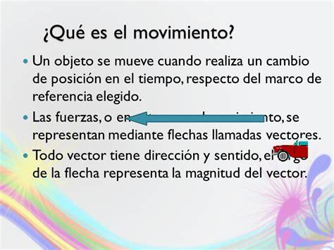 Todo es Movimiento. - ppt video online descargar