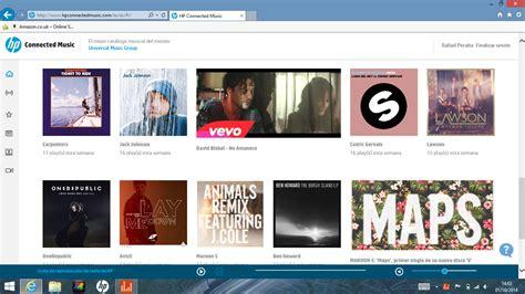 Todo lo que necesitas saber sobre HP Connected Music, lo ...