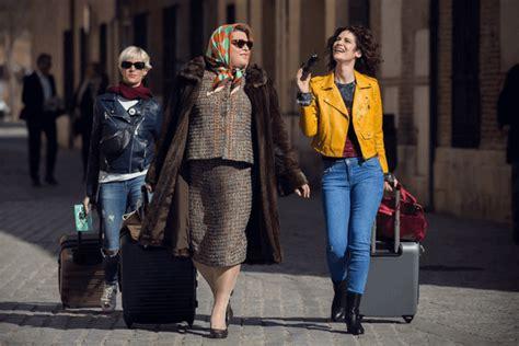 Todo lo que sabemos del regreso de Paquita Salas a Netflix