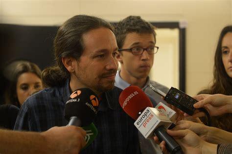 TODO sobe Pablo Iglesias y Podemos.   Página 570 ...