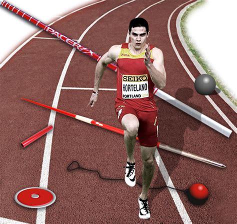 Todo sobre el Atletismo   Juegos Olímpicos de Río 2016 ...