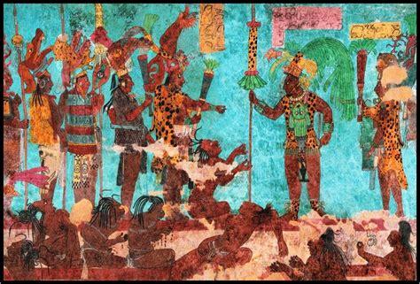 Todo sobre los Mayas - Taringa!