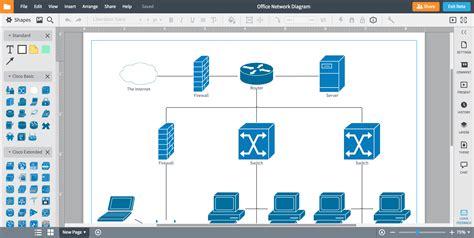 Todo sobre Microsoft Visio® para diagramas | Lucidchart