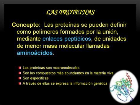 todo sobre Proteinas y enzimas, ensayos de reconocimeinto ...