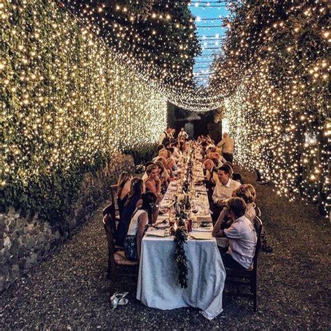 TodoBoda.com - Ideas de decoración para bodas de noche