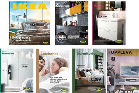 TODOS los Catálogos de Deco y Muebles IKEA 2015   España