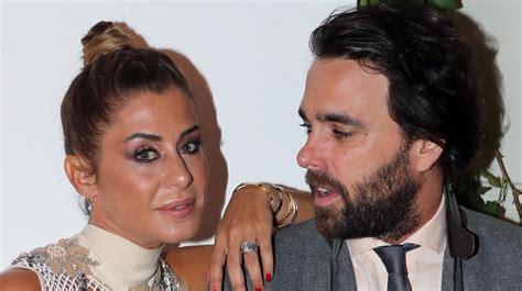 Todos los detalles de la boda de Elena Tablada y Javier Ungría