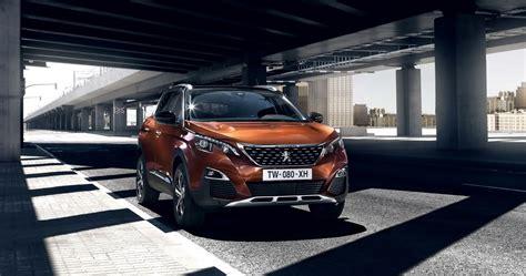 Todos los precios del nuevo Peugeot 3008 para España: Con ...