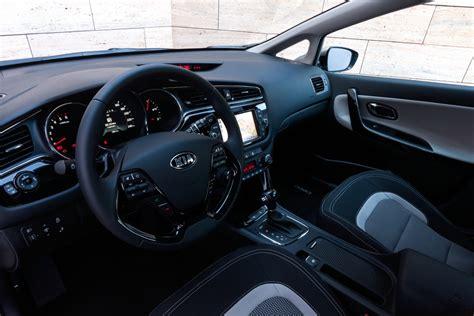 Todos los precios y detalles del nuevo Kia Cee'd 2016 ...