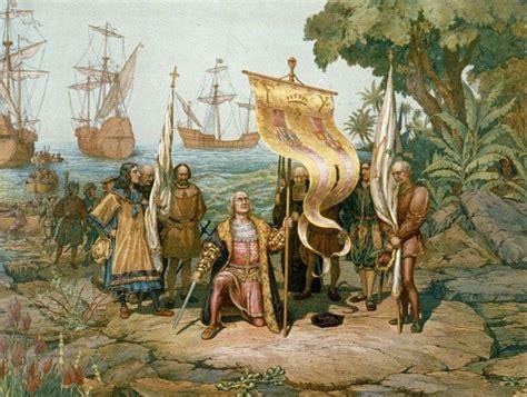 Todos los que llegaron a América antes que Colón ...
