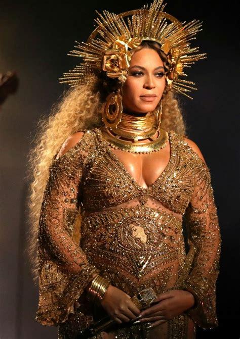 Todos los rumores  insólitos  del embarazo de Beyoncé