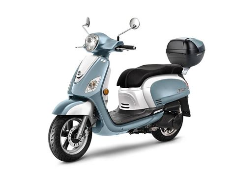 Todos los scooter 125 Euro 4 2017 por menos de 3.000 euros ...