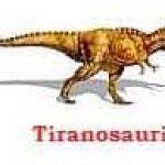 Todos los Tipos de Dinosaurios que existieron