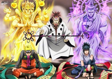 Todos os Episódios de Naruto Shippuuden