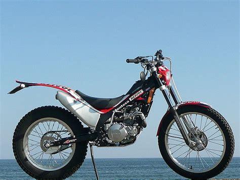 Todotrial.com - consejo compra moto trial excursion - Foro ...
