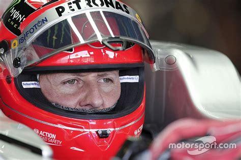 Todt admite que la situación de Schumacher es  dolorosa ...