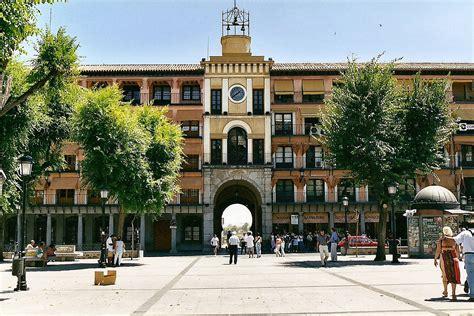 TOLEDO, ANTIGUA CAPITAL DEL IMPERIO ESPAÑOL, Patrimonio de ...