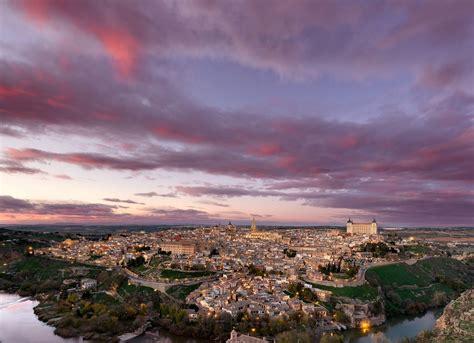 Toledo, capital española de la Gastronomía 2016EFEtur Viajes