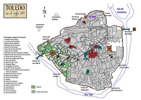 Toledo en el siglo XIV   La Taberna   Club de Rol El Señor ...