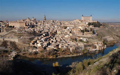 Toledo, la ciudad de las tres culturas - Noticias de ...