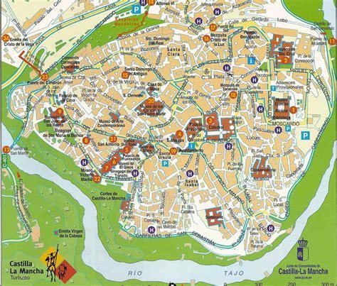 Toledo, la primera capital española   Viajeficiente