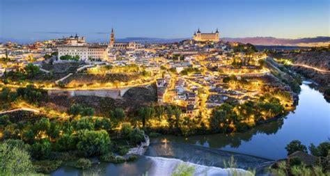 Toledo, nueva capital española de la gastronomía 2016 ...