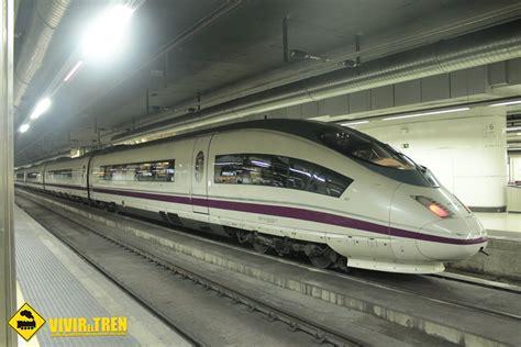 Toledo tendrá trenes AVE directos a Barcelona, Málaga y ...