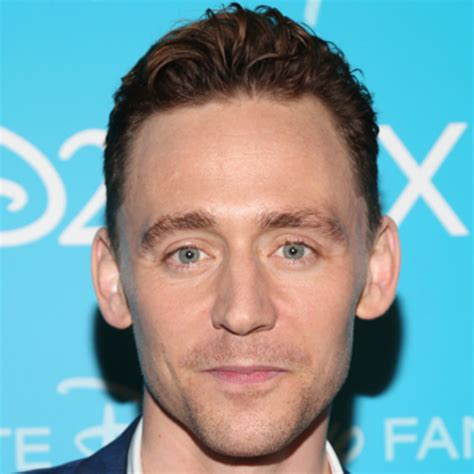 Tom Hiddleston - Actor - Biography