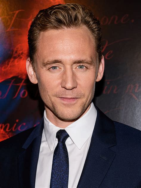 Tom Hiddleston Actor | TV Guide