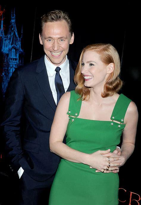 Tom Hiddleston, amores y romances de un seductor