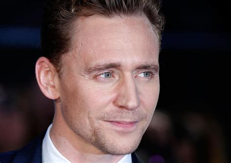 Tom Hiddleston as Bond? Don't Bet on It. Meet the Front ...