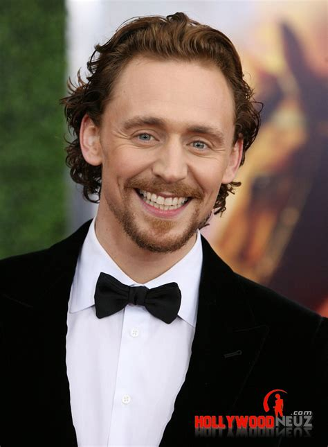 Tom Hiddleston Biography| Profile| Pictures| News