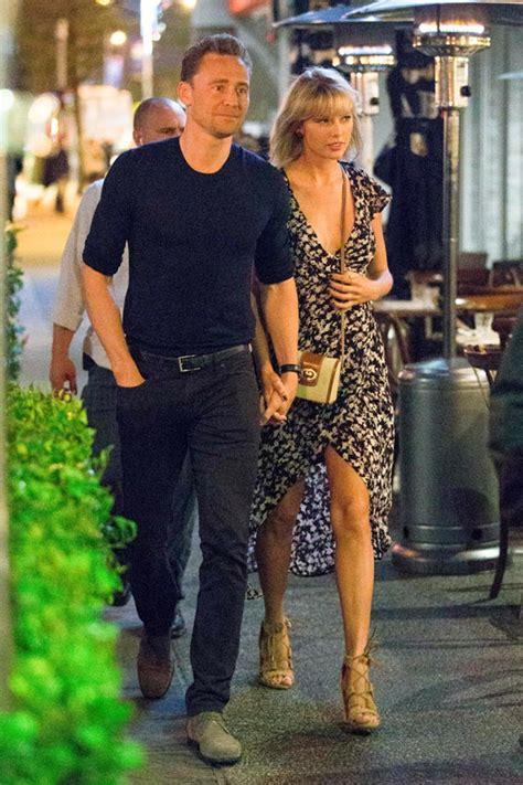 Tom Hiddleston habla sobre su relación con Taylor Swift ...