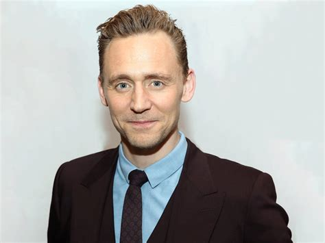 Tom Hiddleston 'I Saw the Light' reaction - Business Insider