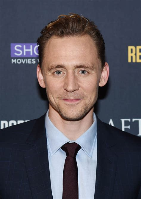Tom Hiddleston makes the talk show rounds for I Saw The ...