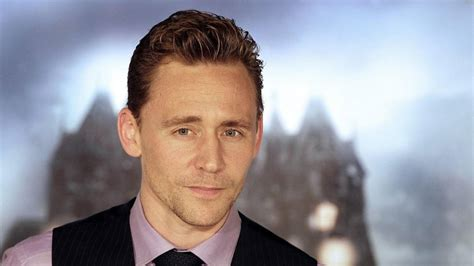 Tom Hiddleston news - NewsLocker