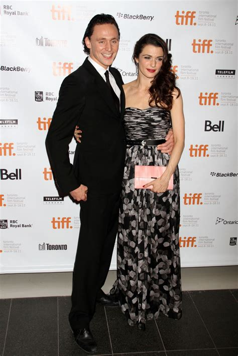 Tom Hiddleston Photos Photos - 36th Toronto International ...