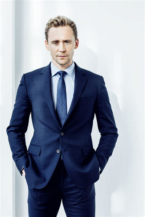 Tom Hiddleston Photoshoot by Rob Greig… | HiddleBatch Fans!
