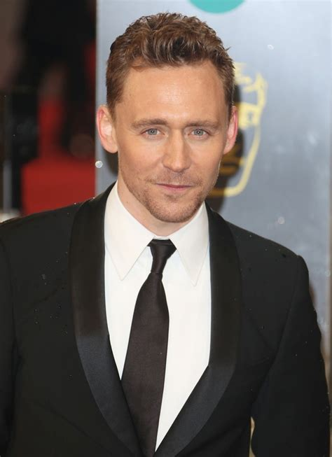 tom hiddleston Picture 54 - The 2013 EE British Academy ...