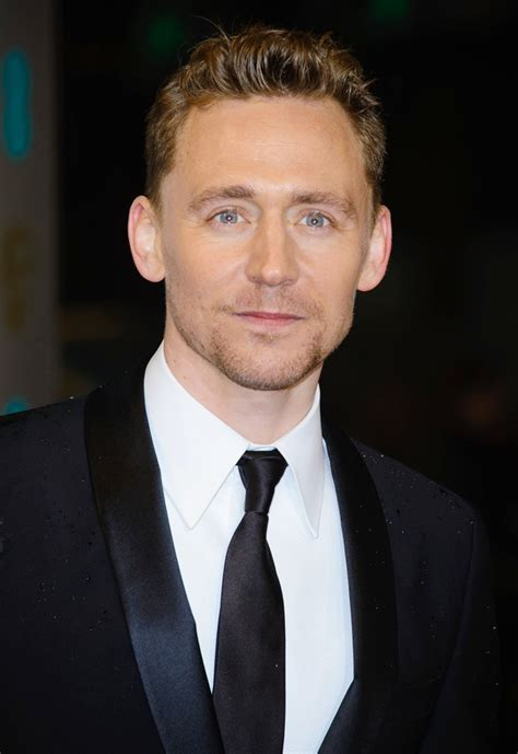 Tom Hiddleston Picture 55 - The 2013 EE British Academy ...