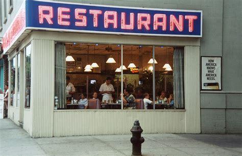 Tom's Restaurant - Wikipedia
